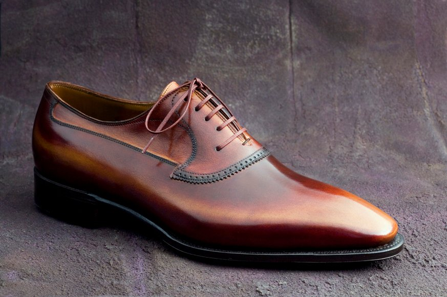 The Allure of Corthay Shoes