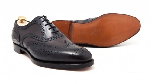 edward green falkirk wingtip