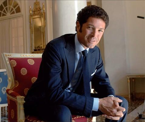 Matteo-Marzotto-CEO-Marzotto-Group