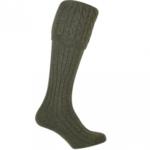 cashmere hunting socks