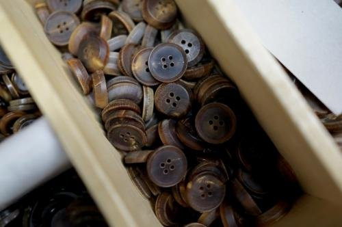 Cifonelli buttons