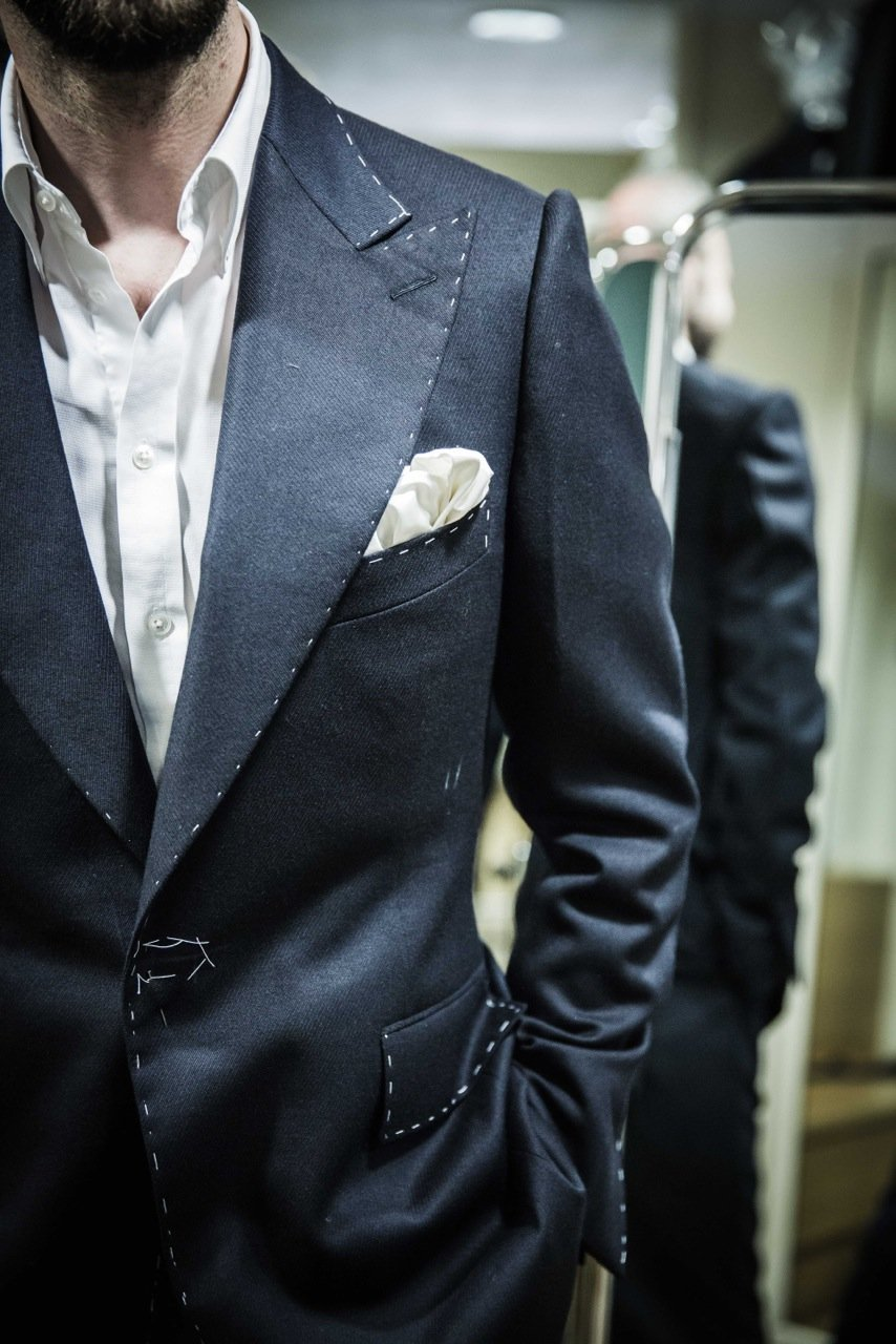 How To Buy A Suit Permanent Style