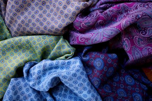 Solito scarves