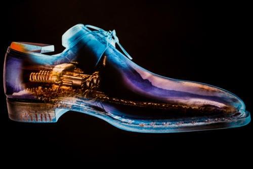 Corthay shoe