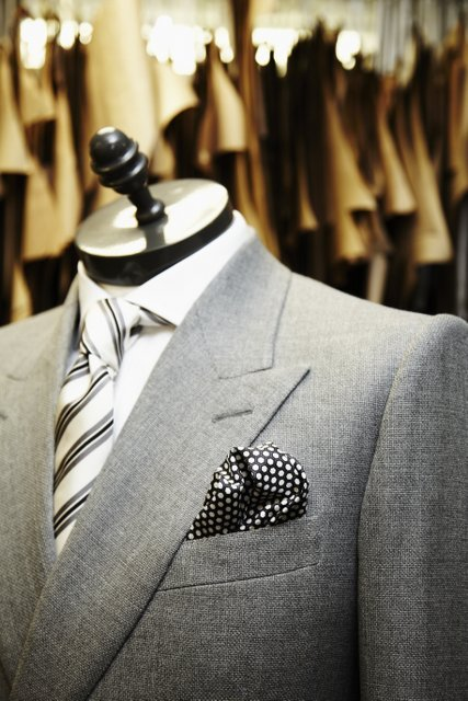 How to compare RTW and MTM suits