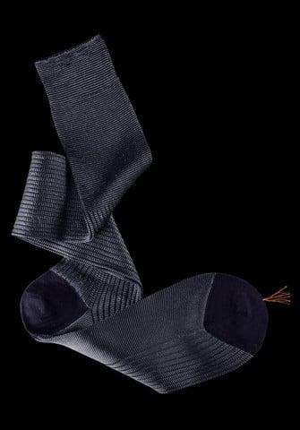 William Abraham – innovative, luxury socks