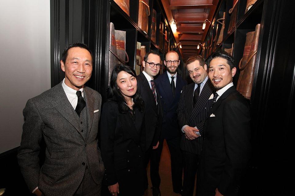 Vitale Barberis opens archives