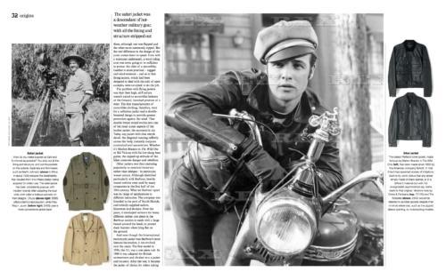 Men's jackets sport and war2