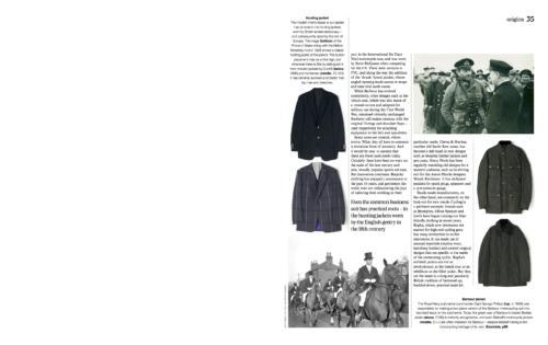 Men's jackets sport and war3
