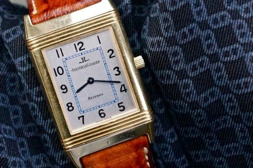 jaeger reverso how to buy a watch style
