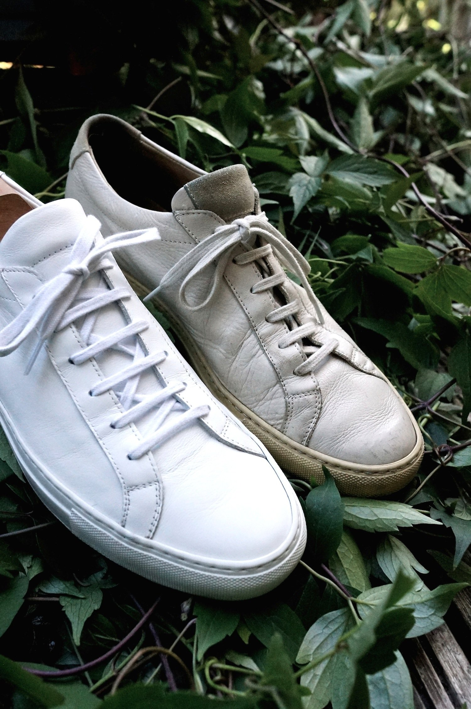 My trainers  Common Projects – Permanent Style 3329537e4