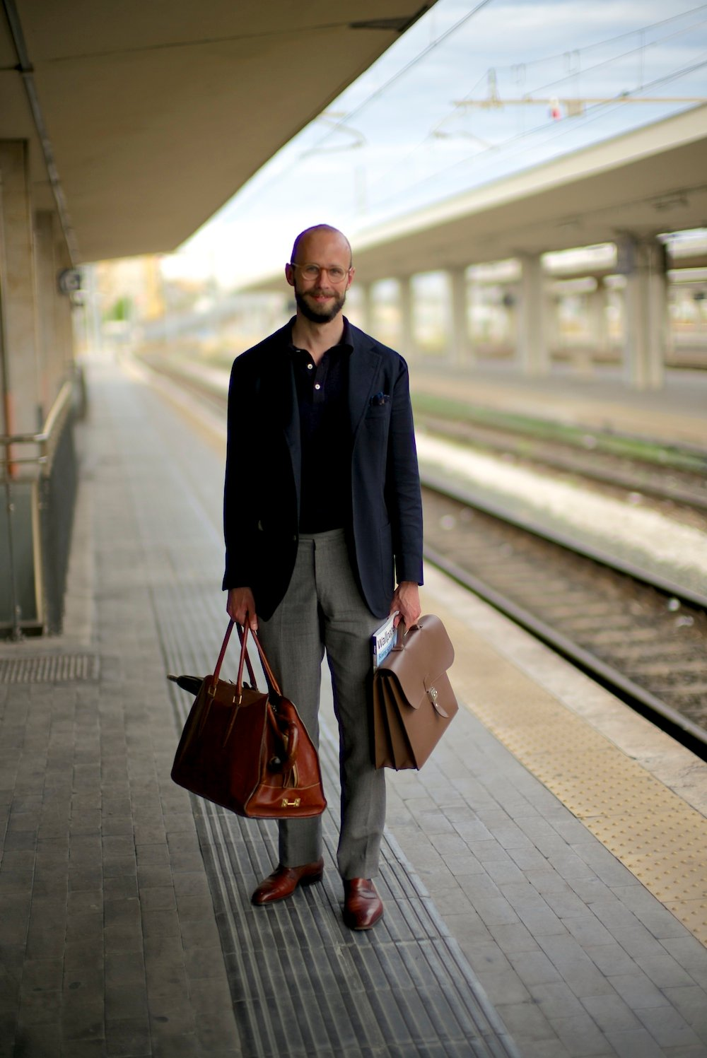 Clothes For Travel Permanent Style