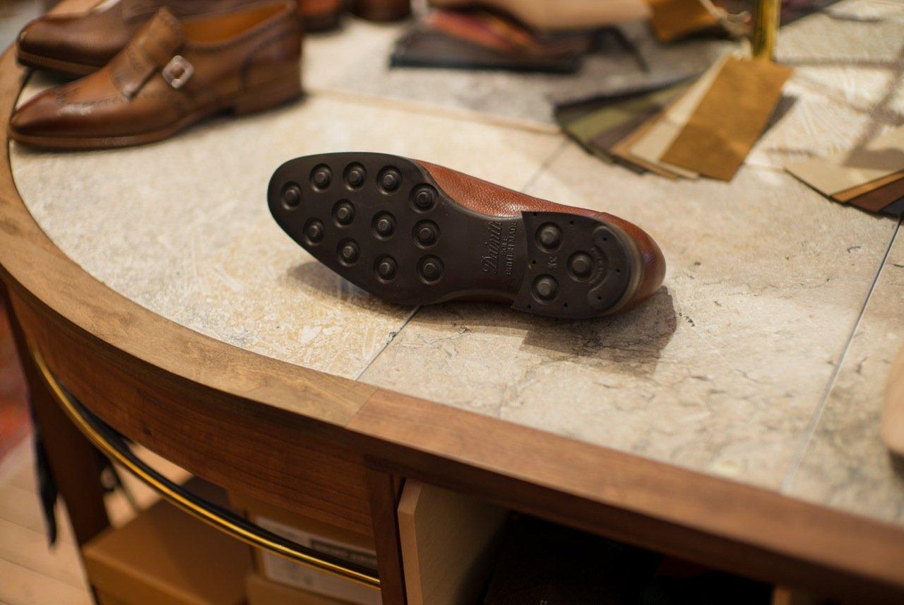 St Crispin's sole