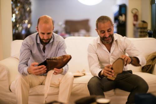 Stefano Bemer shoes Tommaso Melani