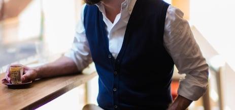 john smedley perfect cardigan