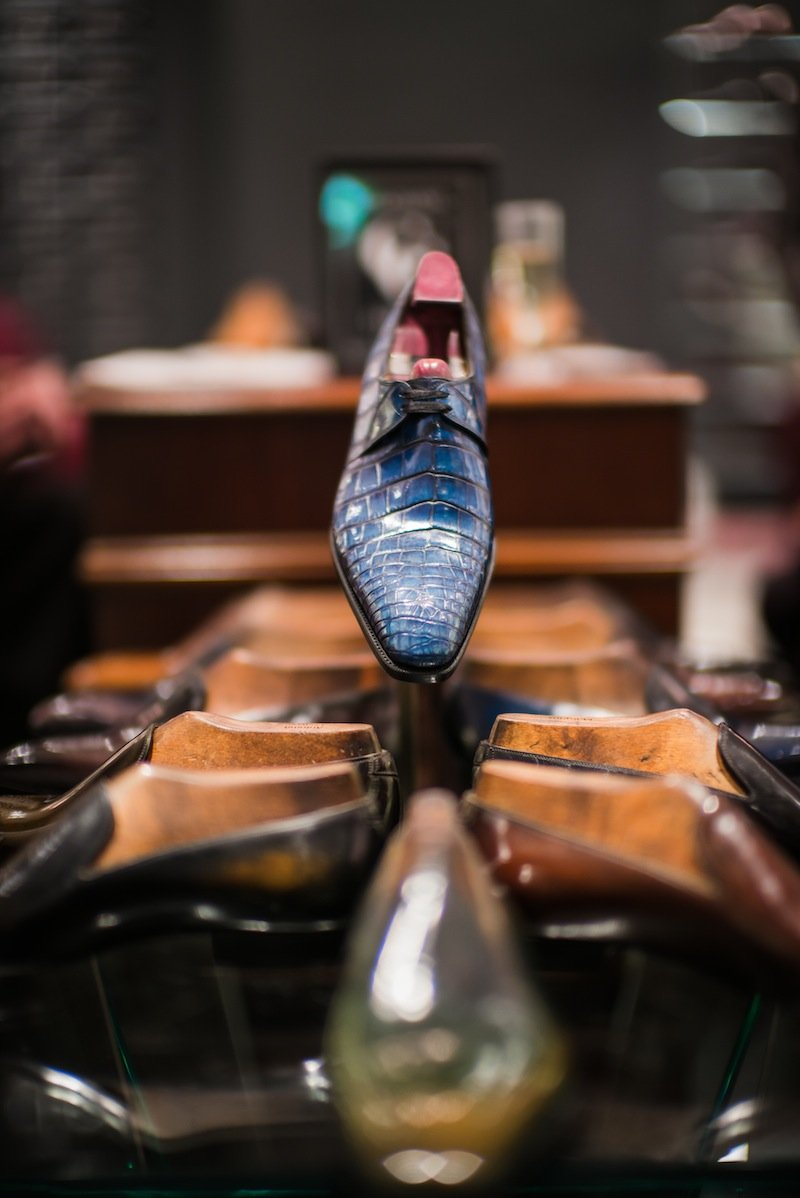 Gaziano & Girling launches patina service