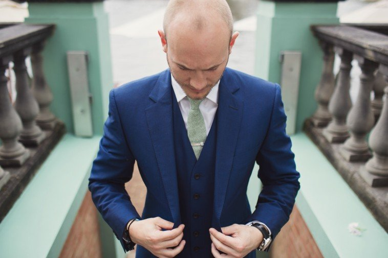 Gieves Hawkes Made To Measure Permanent Style
