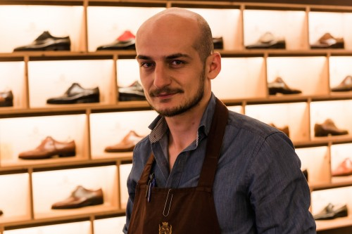 Stefano Bemer shoe school4