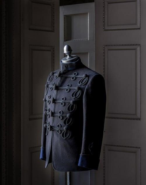 Gieves jacket