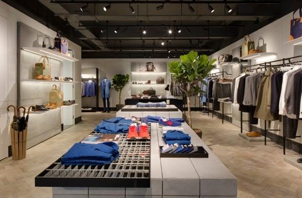 The Row's new clothing – 1. Hardy Amies