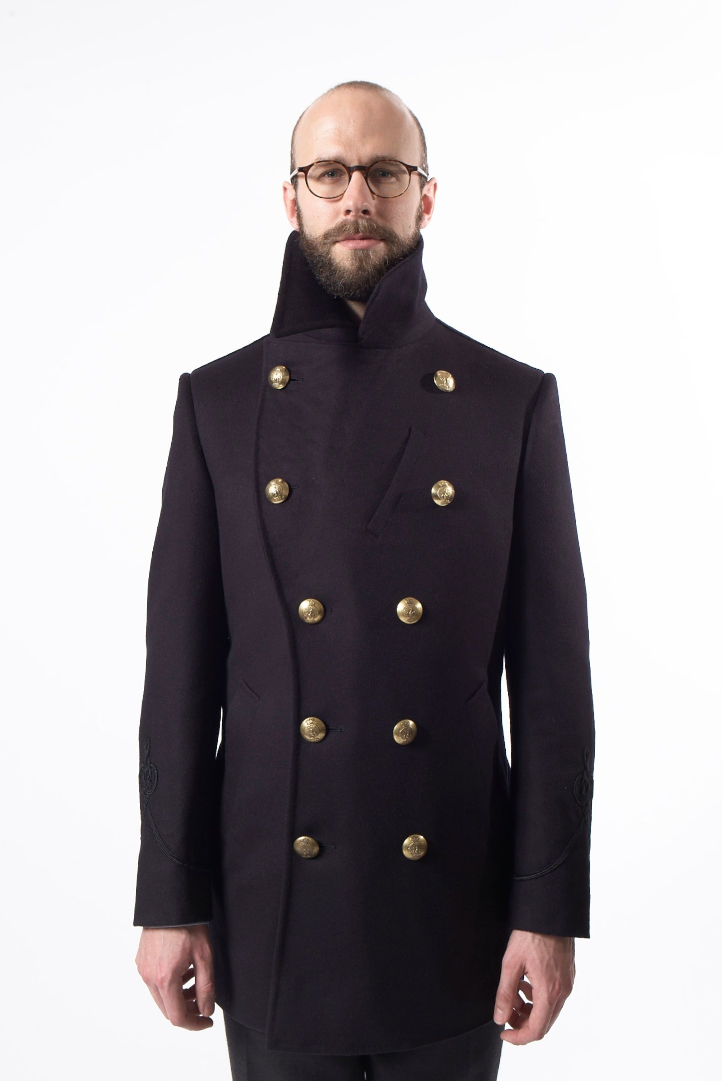 Collection Why Is It Called A Pea Coat Pictures - Reikian