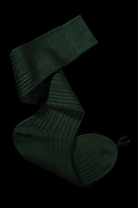 Perfect Sock Permanent Style x William Abraham