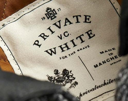 Private White VC