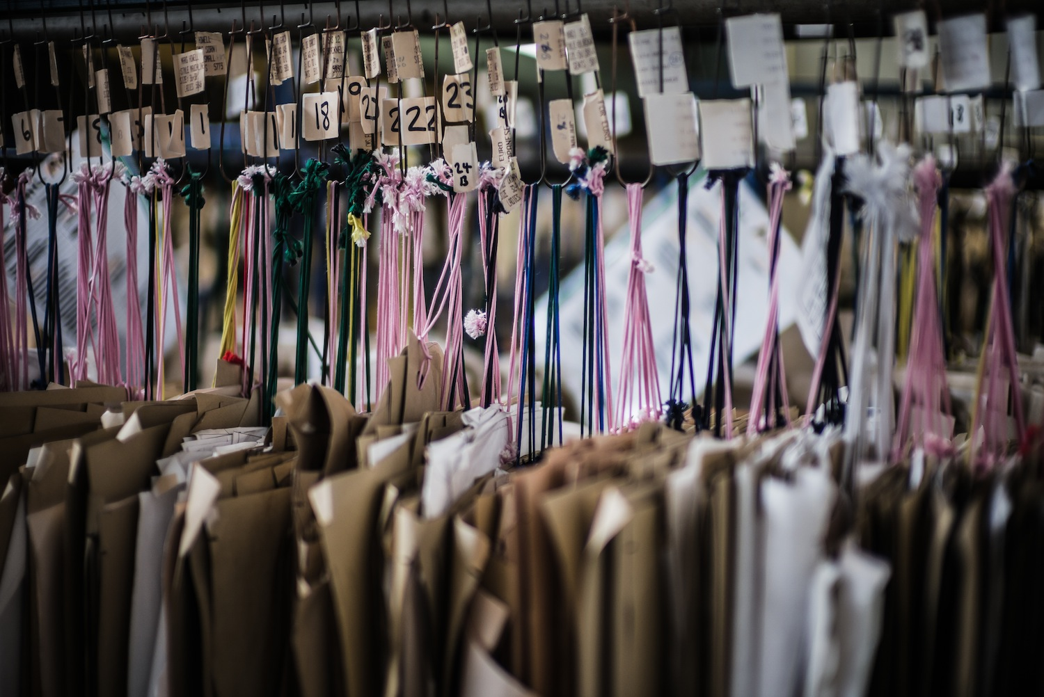 Suit Style 1 The Difference Between Bespoke Made To Measure And Ready To Wear Permanent Style