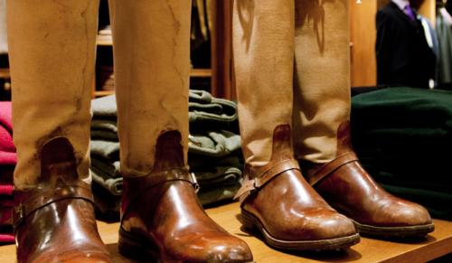 cordings antique bespoke riding boots