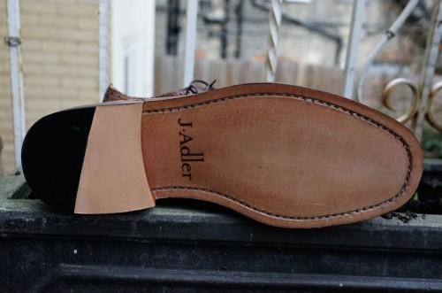 J Adler shoes review2