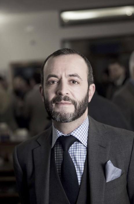 Tony Gaziano