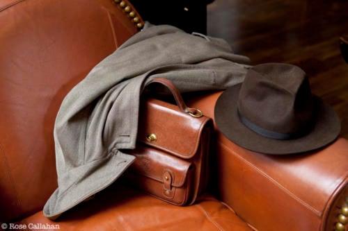 Bruce Boyer accessories