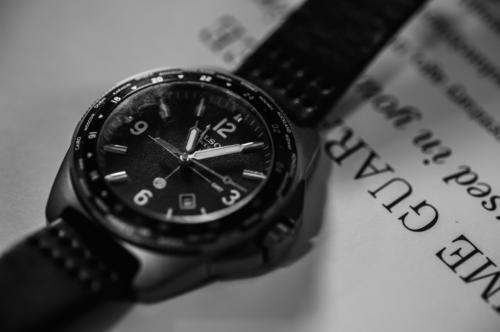 Filson watch