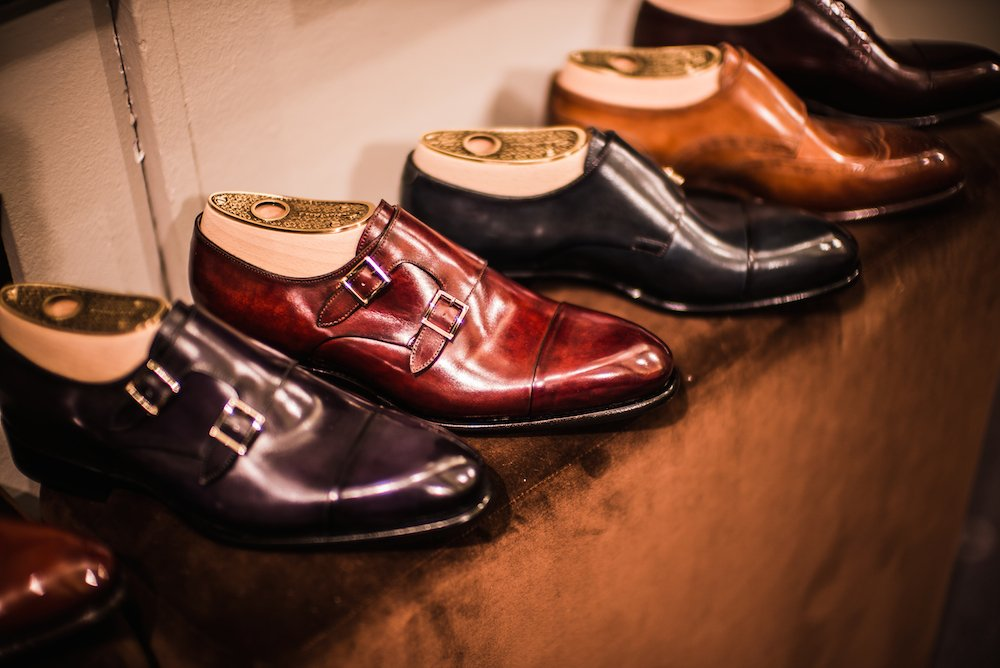 Italian Style Shoes Uk