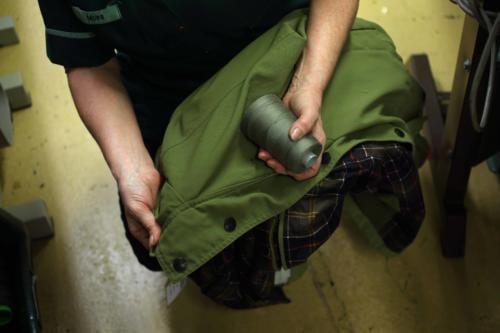 barbour repairs service2