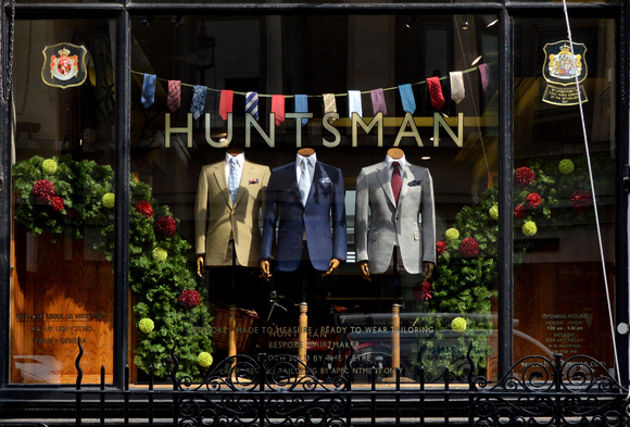 Huntsman hires Campbell Carey and Robert Bailey