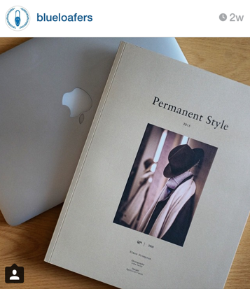 Permanent Style 20158