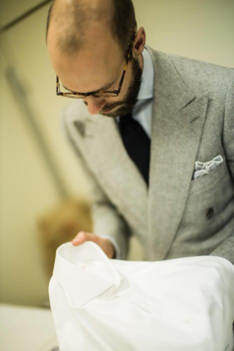 Siniscalchi shirts Milan