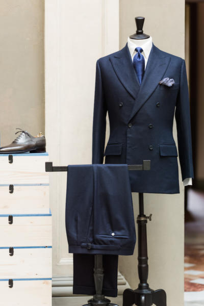 61bf70c00be4 Suit style 1: The difference between bespoke, made-to-measure and  ready-to-wear – Permanent Style