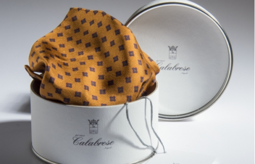 Calabrese handkerchief