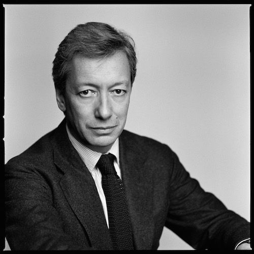 Interview: Frederic Malle, selecting perfume