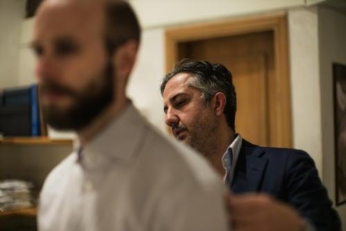 Simone Abbarchi shirts FLorence Gianluca