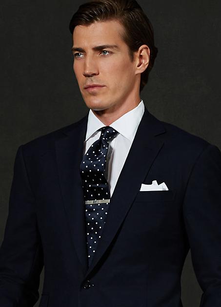 ralph lauren suit