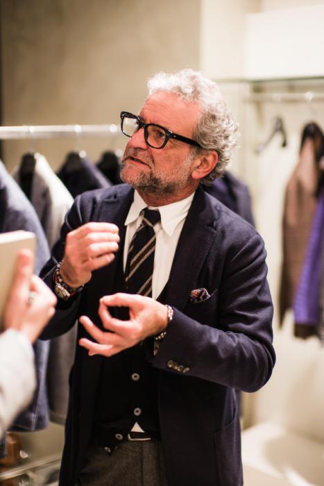 Vincenzo Attolini Stile Latino2