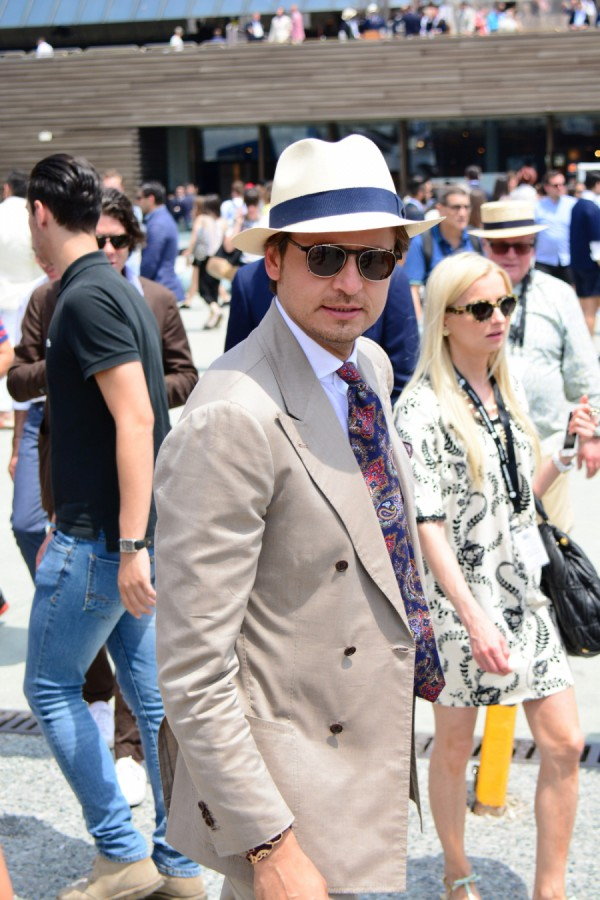 How to buy a panama hat