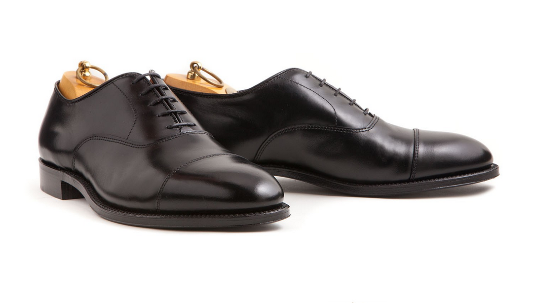 Do I need black shoes (and if so, which?) – Reader question
