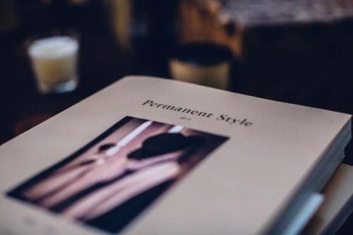 Permanent Style 2015 book