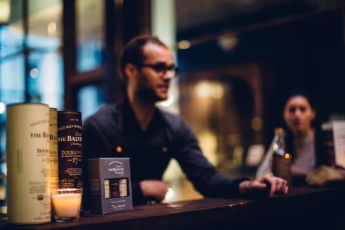 balvenie whisky Finest menswear in the world