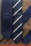 If you only had five ties – a capsule collection