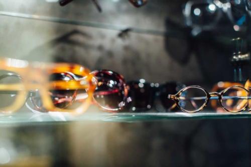 Maison Bourgeat glasses